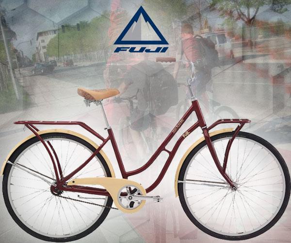 velonoginsk gorodskoi - Велосипеды в Ногинске Московская область FUJI Фуджи