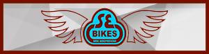 Велосипеды SE